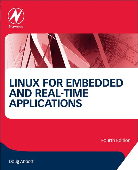 Embedded Linux, 4th ed